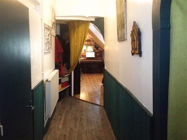 Krásny dom - Profesionálny priestor v klasifikovaných štvrtiach