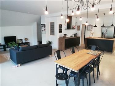 """Maison """"esprit Atelier"""" avec piscine"""