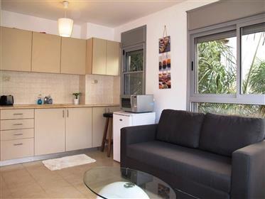 Central Tel-Aviv Apartment