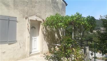 Maison Ardèche Vallée de l'Eyrieux
