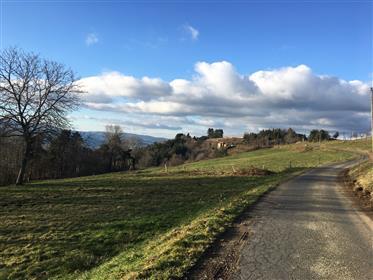 Auvergne Livradois Izuzetan pogled i apsolutna udobnost