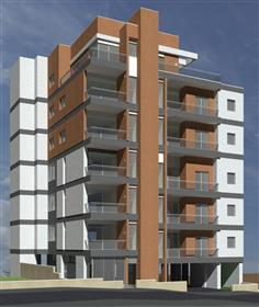 New apartment, 126Sqm Luxuries standards, prime location