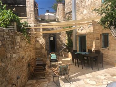 Mastichoria (Chios - Koini) : une opportunité unique