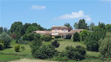 Magnificent architect's villa
