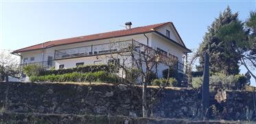 Quinta met prachtig uitzicht te koop