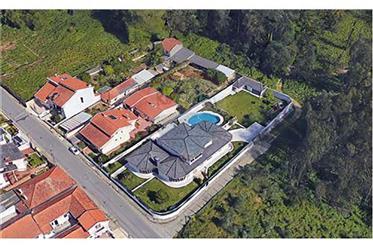 Grande Villa Avec Piscine Et Vue Mer