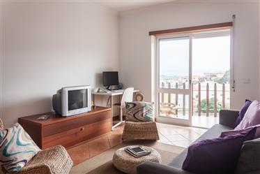 Apartamento com vista para a Lagoa