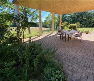 Linda casa linda lugar 'en pierre' 4.6 Acres