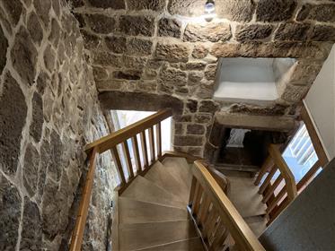 Spaziosa, proprietà storica nel sud della Francia (englisch / tedesco)