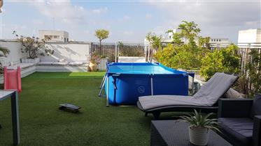 Penthouse @Kiryat Hasharon