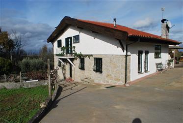Quinta na okraji vesnice