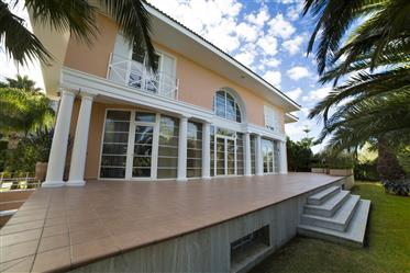 Luxury villa in Denia. No commission to the buyer!