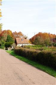 Te Koop Huis In Landelijk Bourgogne
