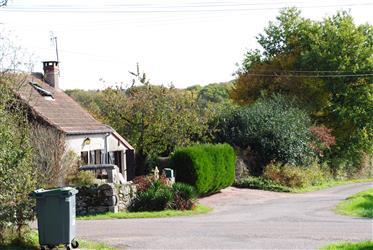 Prodaja Kuća u ruralnom Burgundija