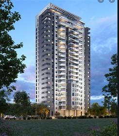 """High-End 5Br, new apartment, in """"Halom"""" Tower, Gindi project"""