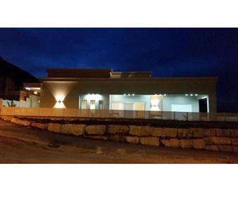 New private villa, 500Sqm, bright, spacious and quiet