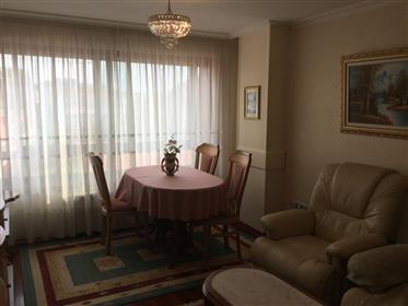 Apartamento muy soleado