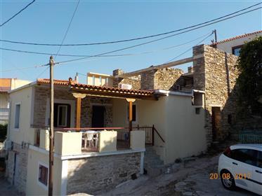 Venta, Casa unifamiliar 100 m2