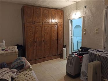 דירה מרווחת, מוארת ושקטה, מצוינת להשקעה