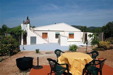 Charming Country House near L'Ametlla de Mar
