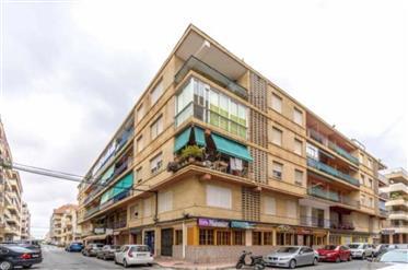 Lagani apartman 90m2 Torrevieja