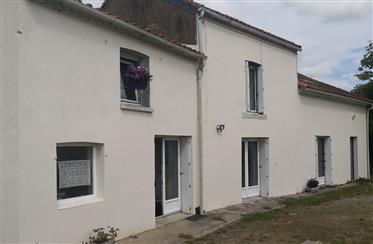Maison de campagne, proche Nantes