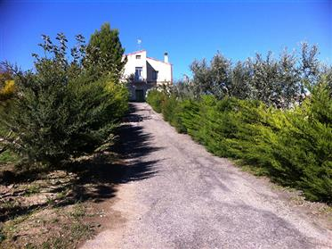 Country house in Castelmauro Cb Italy for sale