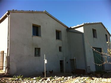 Casa de campo no Castelmauro Cb Itália à venda