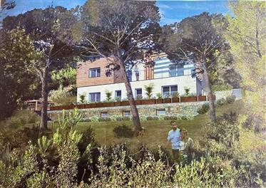 Terreno edificabile in vendita a Pinamare (Andora)