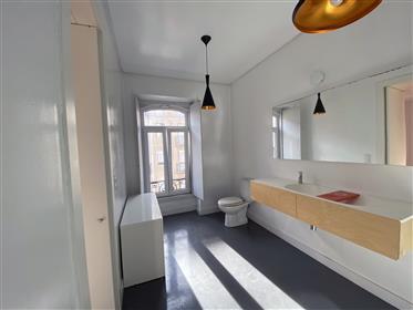 3 ložnicový byt s vynikajícími povrchovými úpravami
