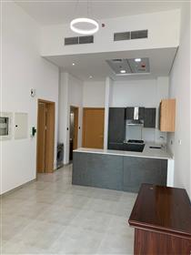 Luxury studio with 5 years payment