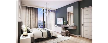 Stunning 2 bedrooms in Dubai Land
