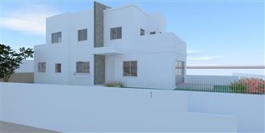 For sale Townhouse in Tzofim settlement, 270Sqm