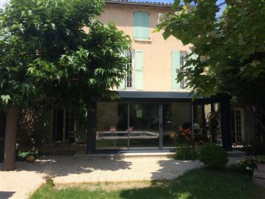 Maison de caractère au coeur des Alpes-de-Hautes-Provence
