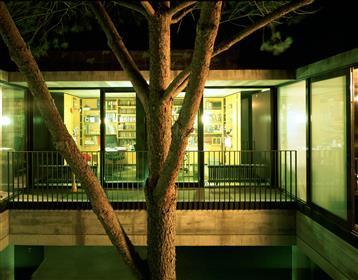 Moradia de Arquitectura Contemporânea