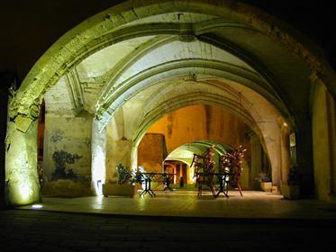 Apartamento Provence em Uzès
