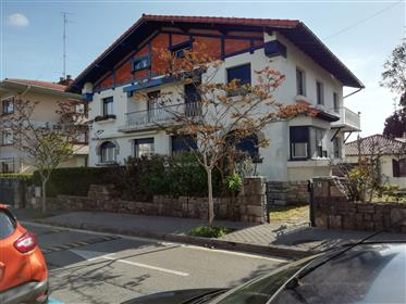 Magnifique maison au cœur de Ville d'Irun.