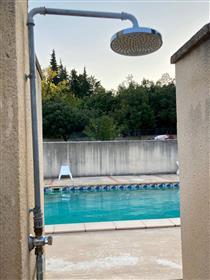 Precioso apartamento en Uzés