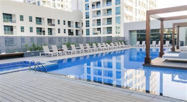 Studio apartment in Dubai Marina