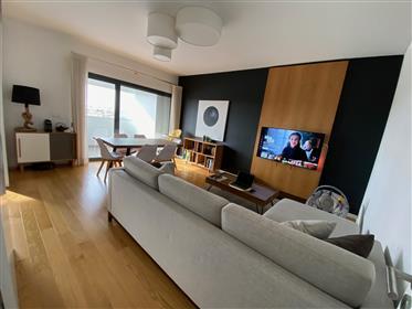 Apartmán T2 Luxusní