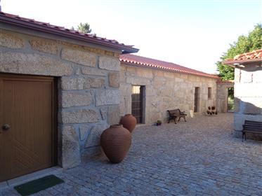 Quinta da Marabela, Serra da Estrela