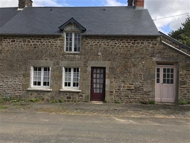 Maison En Pierre 3 Peças A Renover
