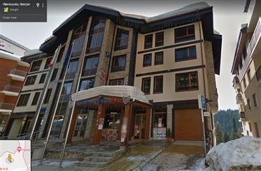Selling 2 separate furnished apartments on Pamporovo