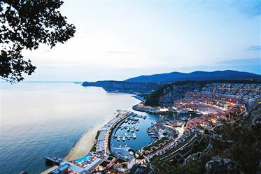 Portopiccolo – Your home at the seaside – 677
