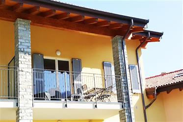 Amazing apartment by Lake Como