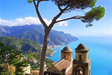 Property with sea view located in the beauty of Ravello – 773