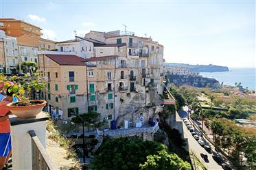 Property with see views located in the beauty of Tropea – 775