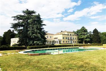 Villa del Ferlaro in Parma – 779
