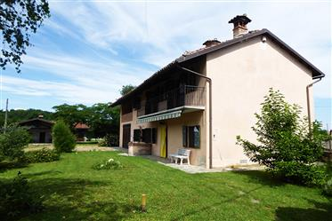 Country house with private swimming pool located in the beauty of Langhe – 791