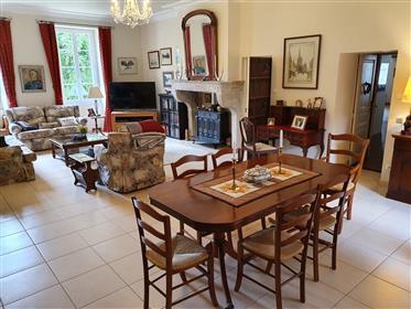 Magnifique maison de Maître à Pellegrue
